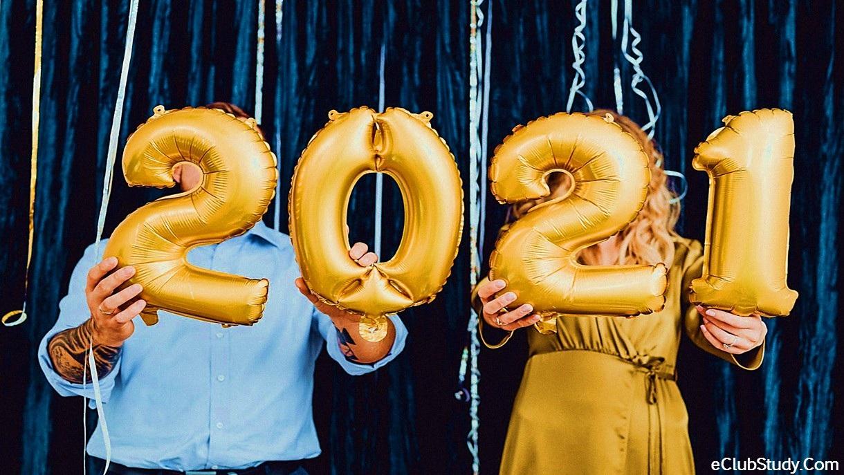 Happy New Year Long Essay (200, 300, 400, 500, 600, 700, & 800 Words)