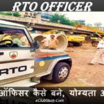 RTO Officer Kaise Bane Eligibility For RTO Officer In Hindi