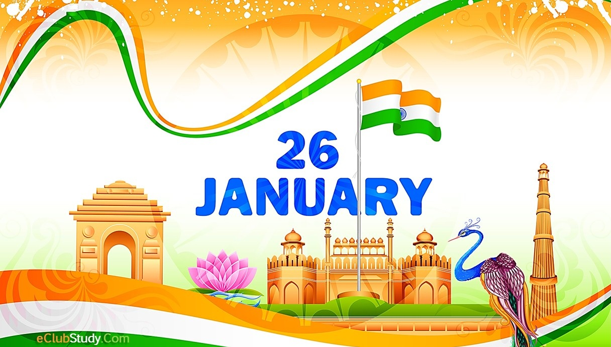26 January Republic Day Speech