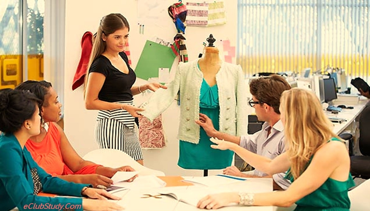 Jobs after doing PG diploma in fashion designing course