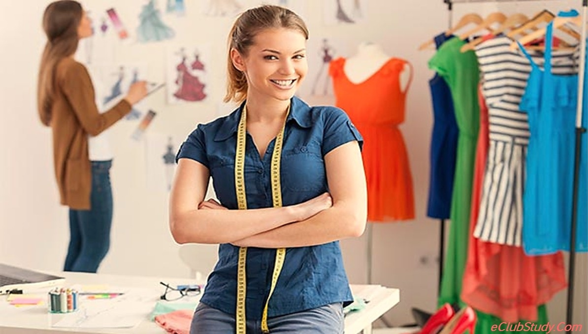 Required skilled for PG diploma in fashion designing